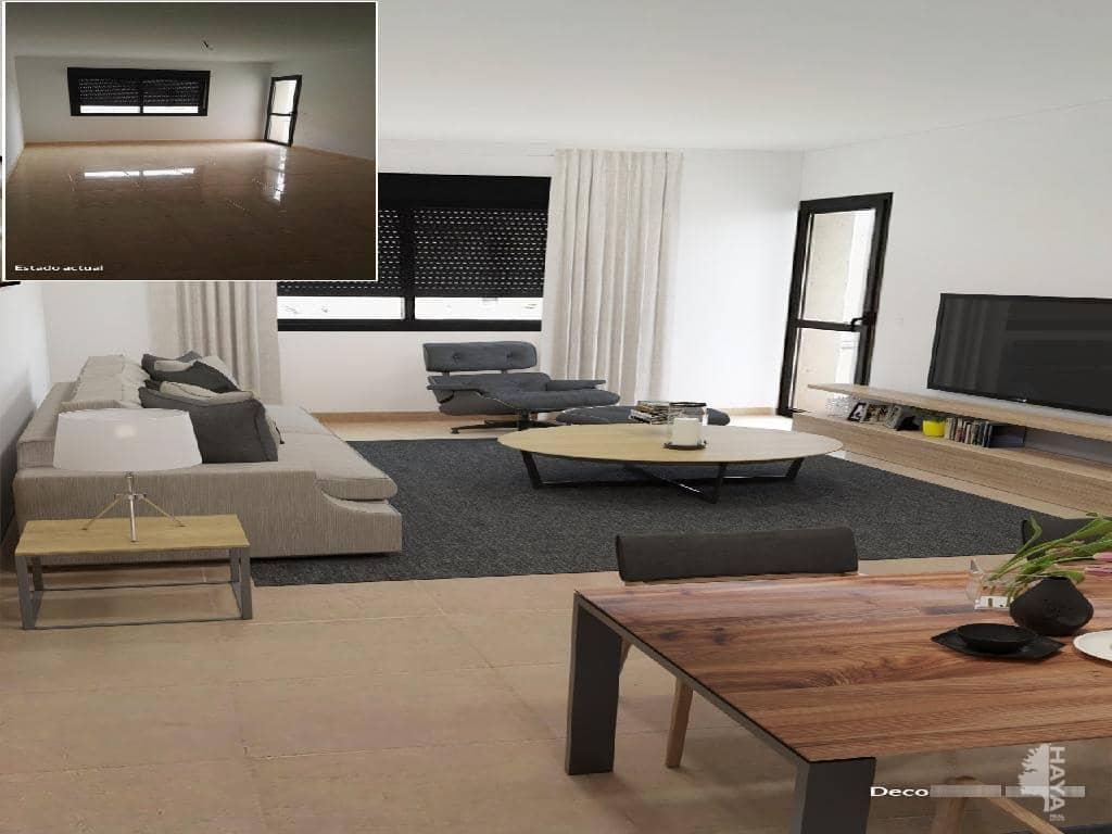 Piso en venta en El Rinconcillo, Algeciras, Cádiz, Calle Susana Marcos, 115.700 €, 3 habitaciones, 2 baños, 108 m2