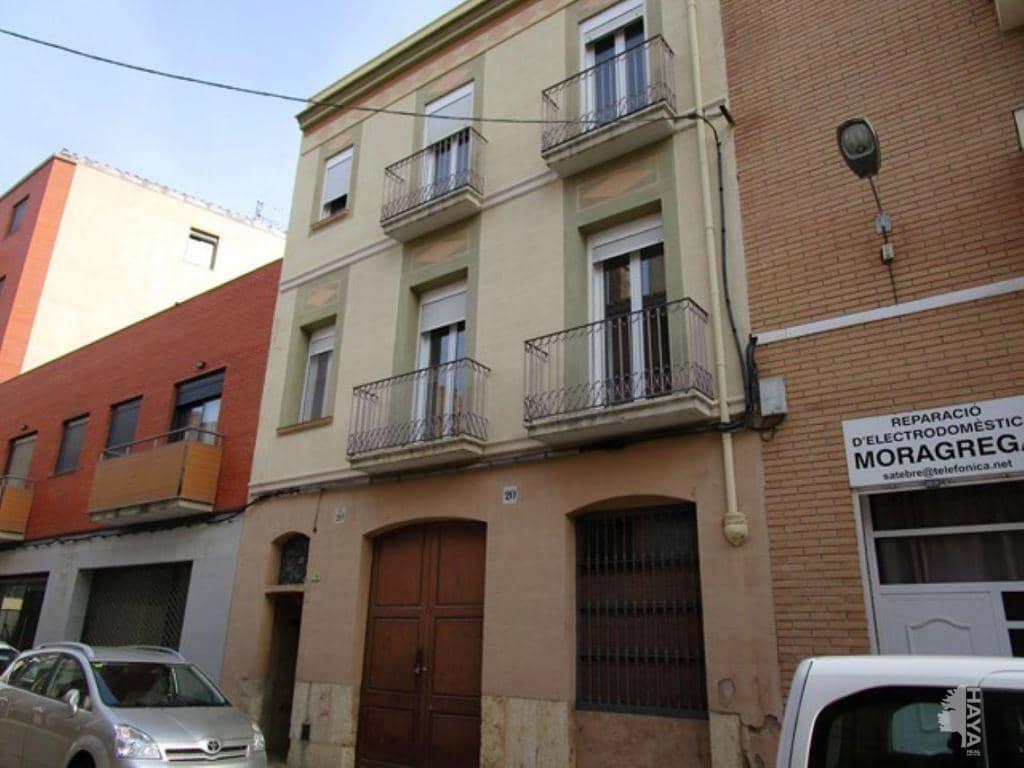 Piso en venta en Bítem, Tortosa, Tarragona, Calle Comerç (del), 47.900 €, 1 baño, 70 m2
