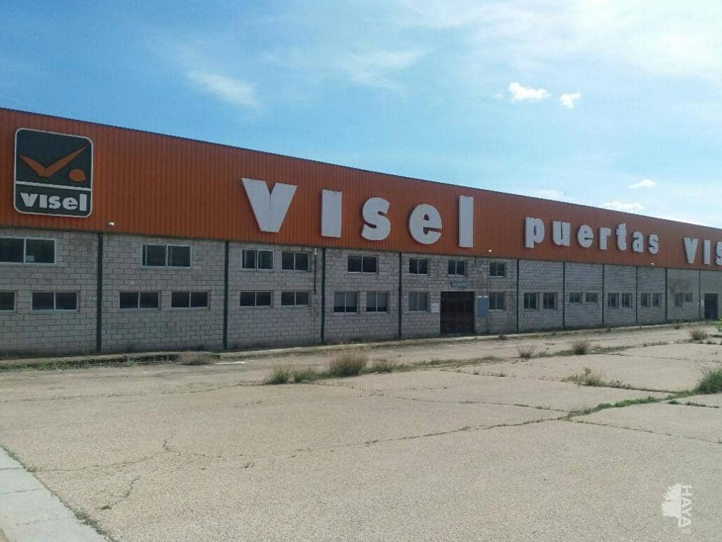Industrial en venta en Casa del Cordobés, Villacañas, Toledo, Calle Carrera Tembleque, 2.470.490 €, 38817 m2