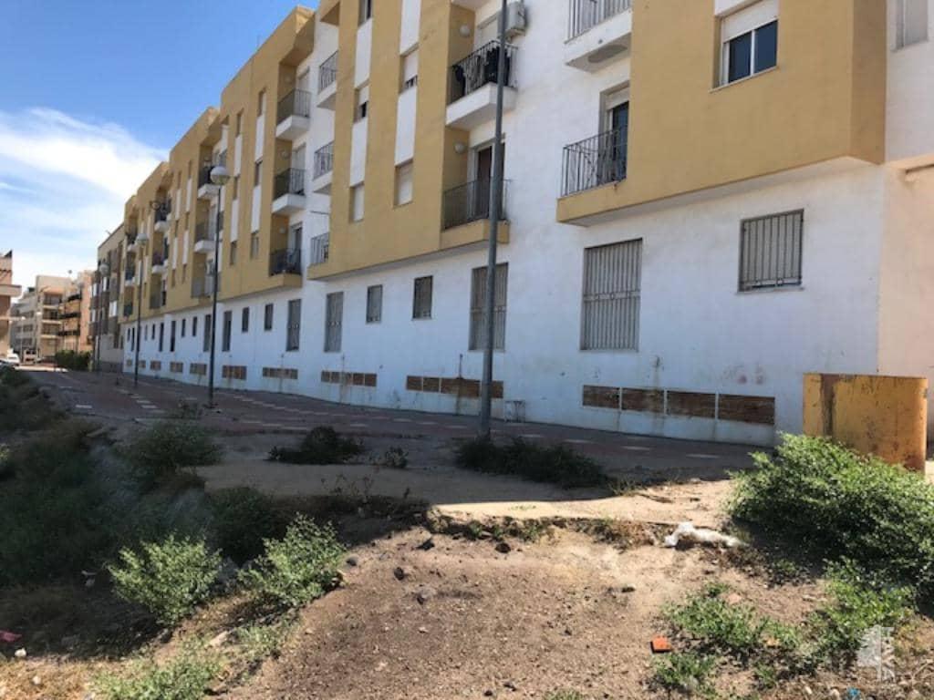Piso en venta en Garrucha, Almería, Calle Canteras Las, 53.000 €, 2 habitaciones, 1 baño, 68 m2