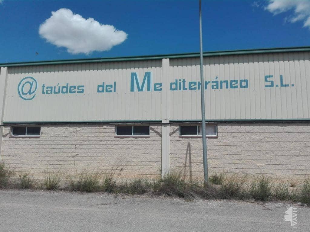 Industrial en venta en Nonaspe, Zaragoza, Calle Eras, 517.000 €, 2773 m2