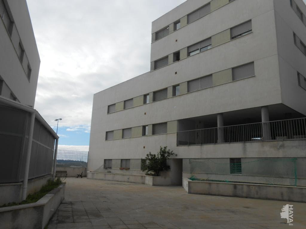 Piso en venta en Los Albarizones, Jerez de la Frontera, Cádiz, Calle Vista Alegre, 59.000 €, 3 habitaciones, 1 baño, 87 m2