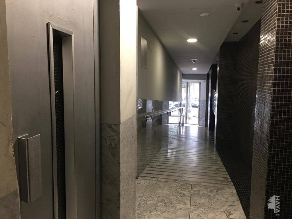 Piso en venta en Esquibien, Molina de Segura, Murcia, Calle Estacion, 50.800 €, 2 habitaciones, 1 baño, 87 m2