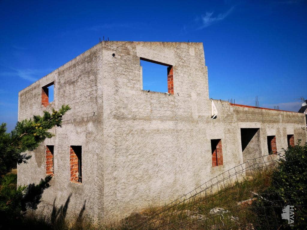 Casa en venta en Can Valls I Torre Negrell, Caldes de Montbui, Barcelona, Calle Bonavista, 166.500 €, 1 habitación, 1 baño, 369 m2