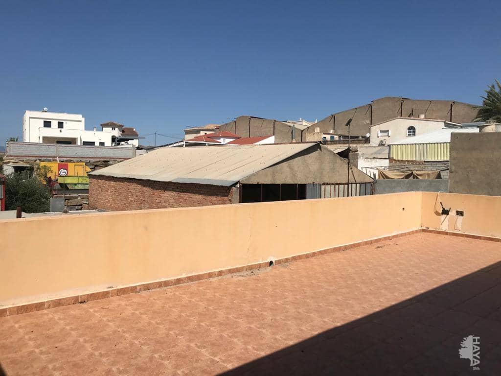 Casa en venta en Casa en Albox, Almería, 121.900 €, 3 habitaciones, 2 baños, 376 m2