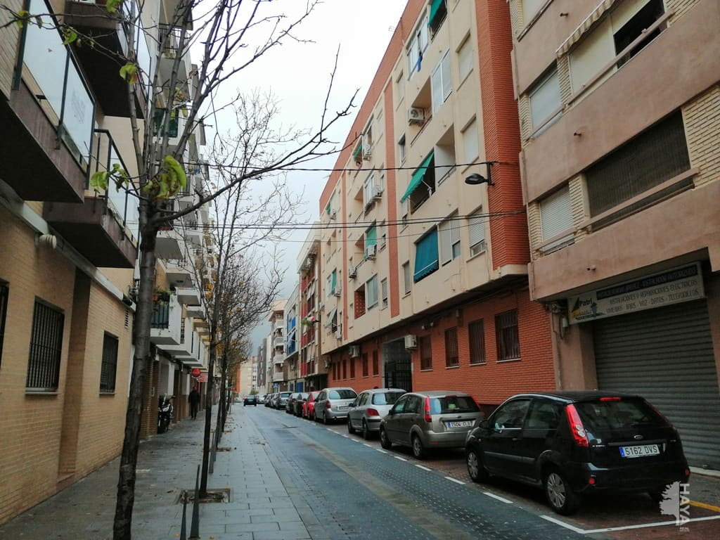 Piso en venta en Monte Vedat, Torrent, Valencia, Calle Mare de Déu del Bon Consell, 72.000 €, 3 habitaciones, 1 baño, 89 m2