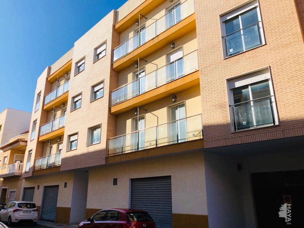 Piso en venta en Esquibien, El Verger, Alicante, Calle Doctor Pedro Domenech, 84.000 €, 3 habitaciones, 2 baños, 127 m2