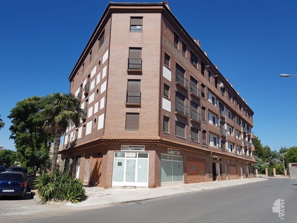 Piso en venta en Piso en Tarancón, Cuenca, 83.000 €, 4 habitaciones, 3 baños, 121 m2, Garaje