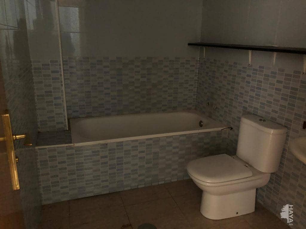 Piso en venta en Piso en El Ejido, Almería, 90.000 €, 1 baño, 89 m2