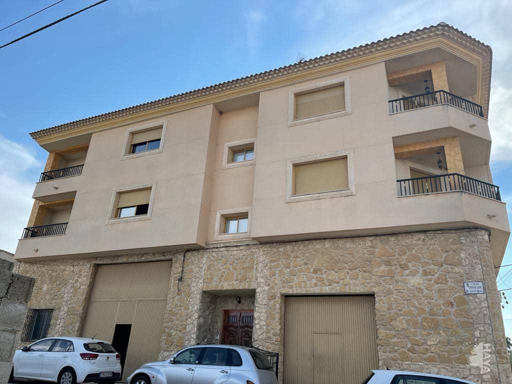 Piso en venta en Piso en Socovos, Albacete, 95.000 €