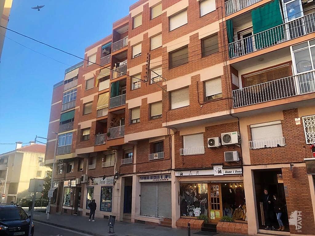 Piso en venta en Sant Andreu de la Barca, Barcelona, Calle Catalunya, 115.800 €, 3 habitaciones, 1 baño, 59 m2