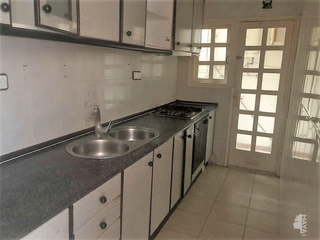 Piso en venta en Piso en Sant Andreu de la Barca, Barcelona, 115.800 €, 3 habitaciones, 1 baño, 59 m2