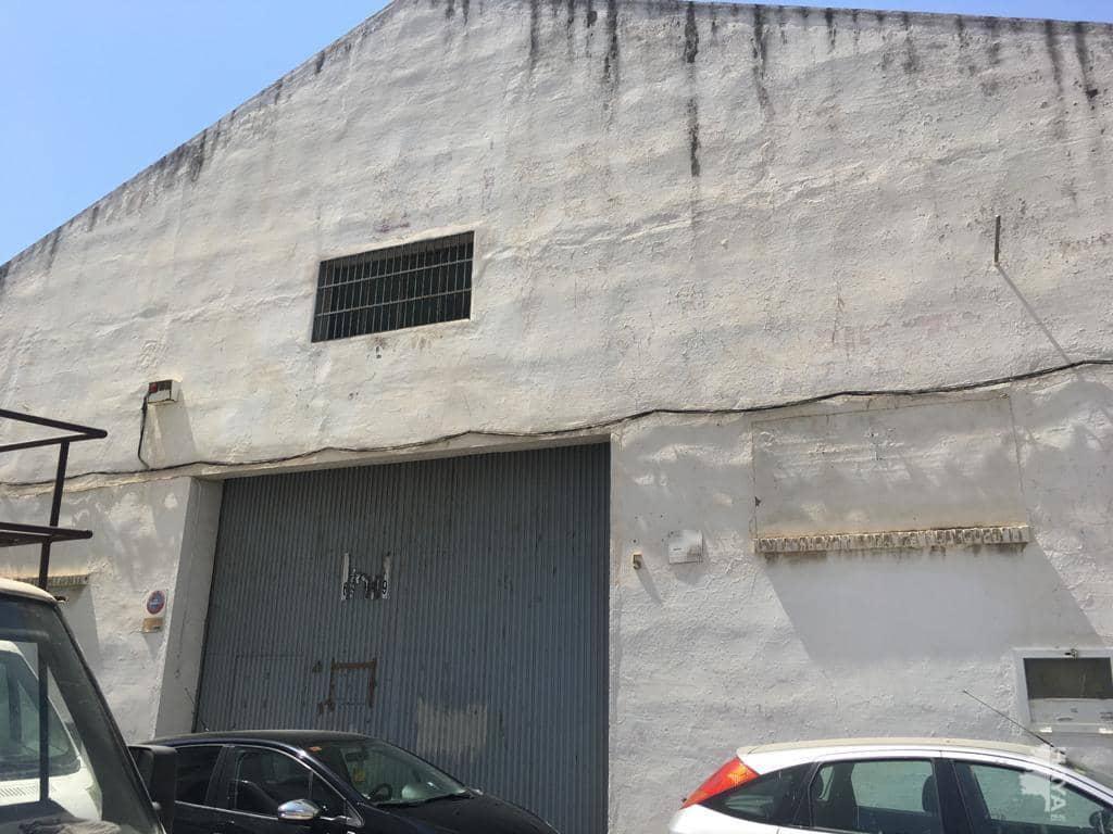 Industrial en venta en Industrial en Málaga, Málaga, 177.500 €, 258 m2