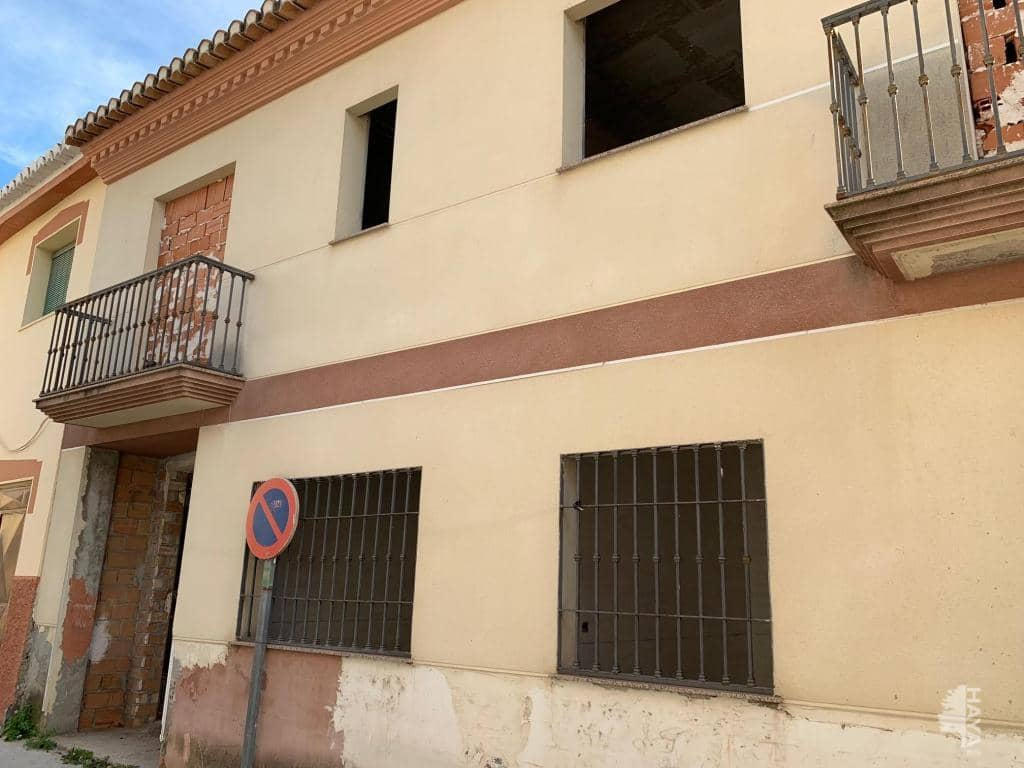 Piso en venta en Piso en Padul, Granada, 58.800 €, 1 habitación, 1 baño, 157 m2