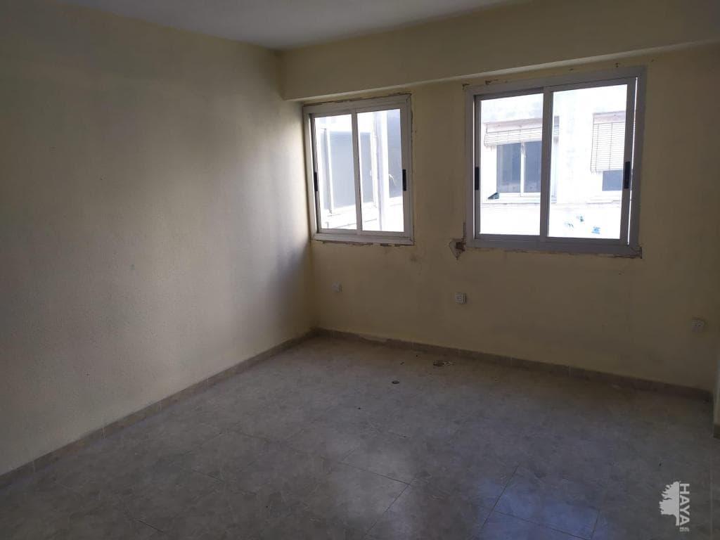 Piso en venta en Piso en Alicante/alacant, Alicante, 84.600 €, 2 habitaciones, 1 baño, 68 m2