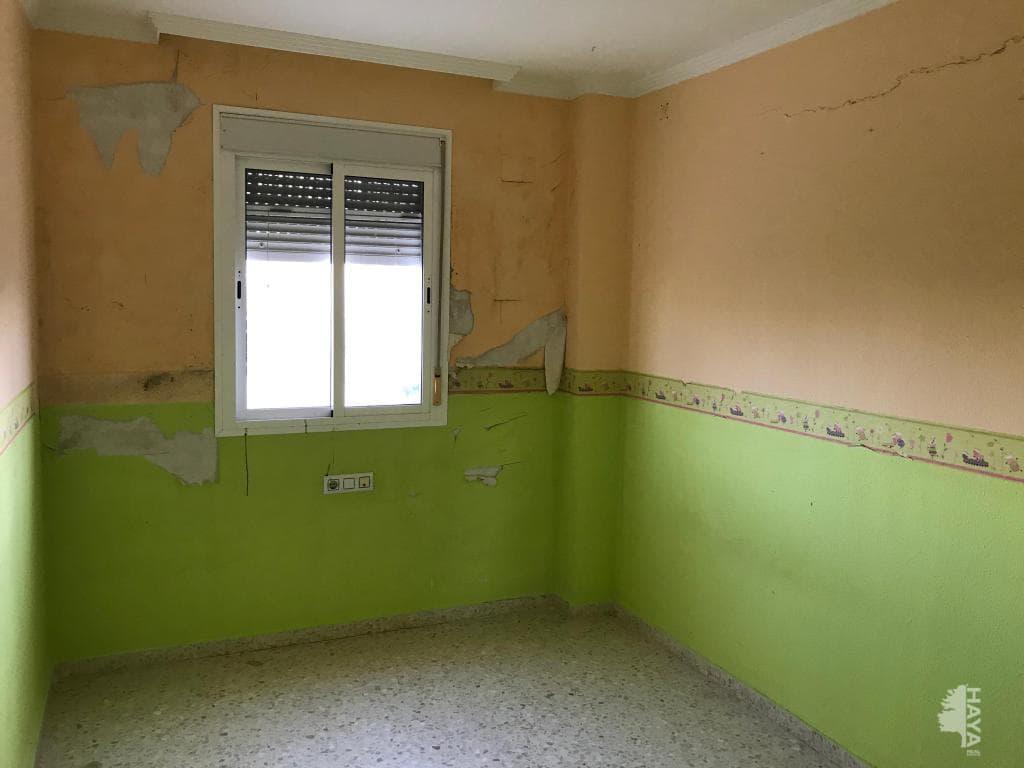 Casa en venta en Casa en Albaida del Aljarafe, Sevilla, 91.500 €, 3 habitaciones, 1 baño, 122 m2