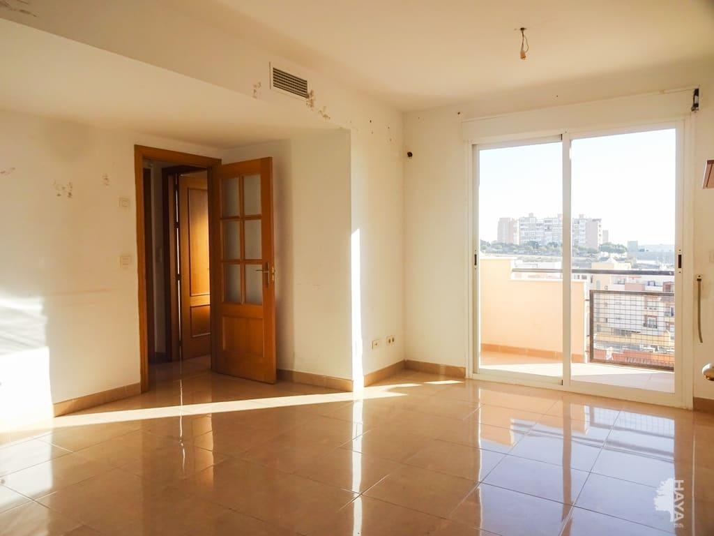 Piso en venta en Piso en Almería, Almería, 93.400 €, 2 habitaciones, 1 baño, 93 m2