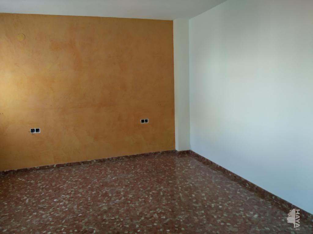 Piso en venta en Piso en Ogíjares, Granada, 126.200 €, 3 habitaciones, 1 baño, 108 m2