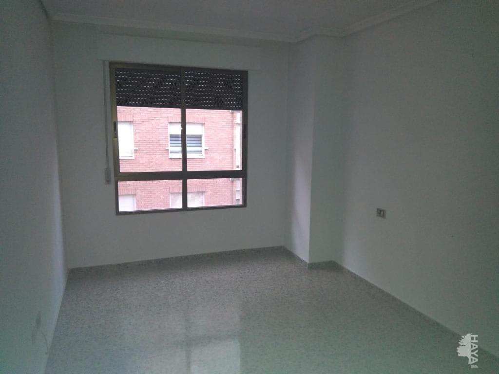 Piso en venta en Piso en Vila-real, Castellón, 75.200 €, 3 habitaciones, 2 baños, 89 m2