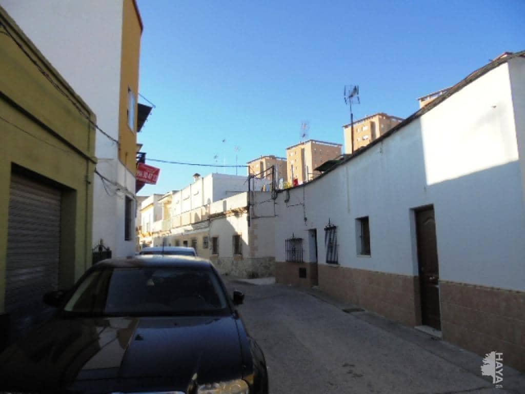Casa en venta en Casa en Jerez de la Frontera, Cádiz, 49.500 €, 2 habitaciones, 1 baño, 40 m2