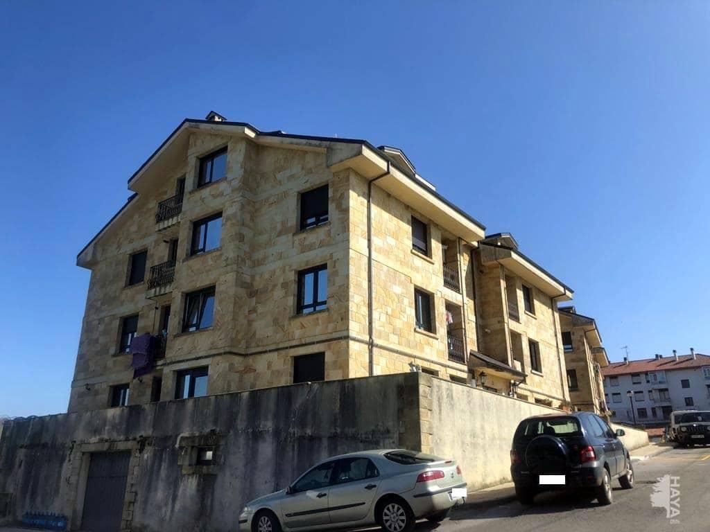 Piso en venta en Piso en Hazas de Cesto, Cantabria, 83.786 €, 2 habitaciones, 1 baño, 72 m2, Garaje