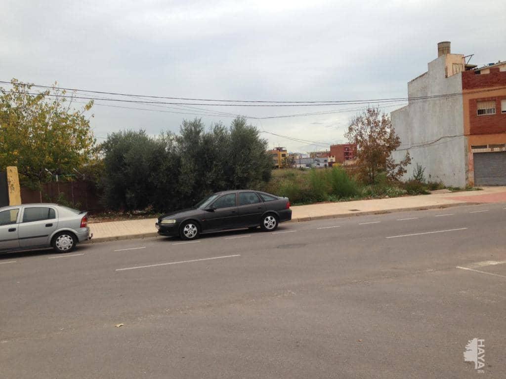Suelo en venta en Suelo en Vila-real, Castellón, 69.600 €, 695 m2