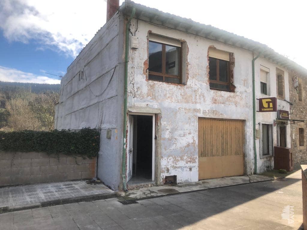 Casa en venta en Los Corrales de Buelna, Cantabria, Calle Colonia la Quintana, 100.500 €, 4 habitaciones, 2 baños, 139 m2