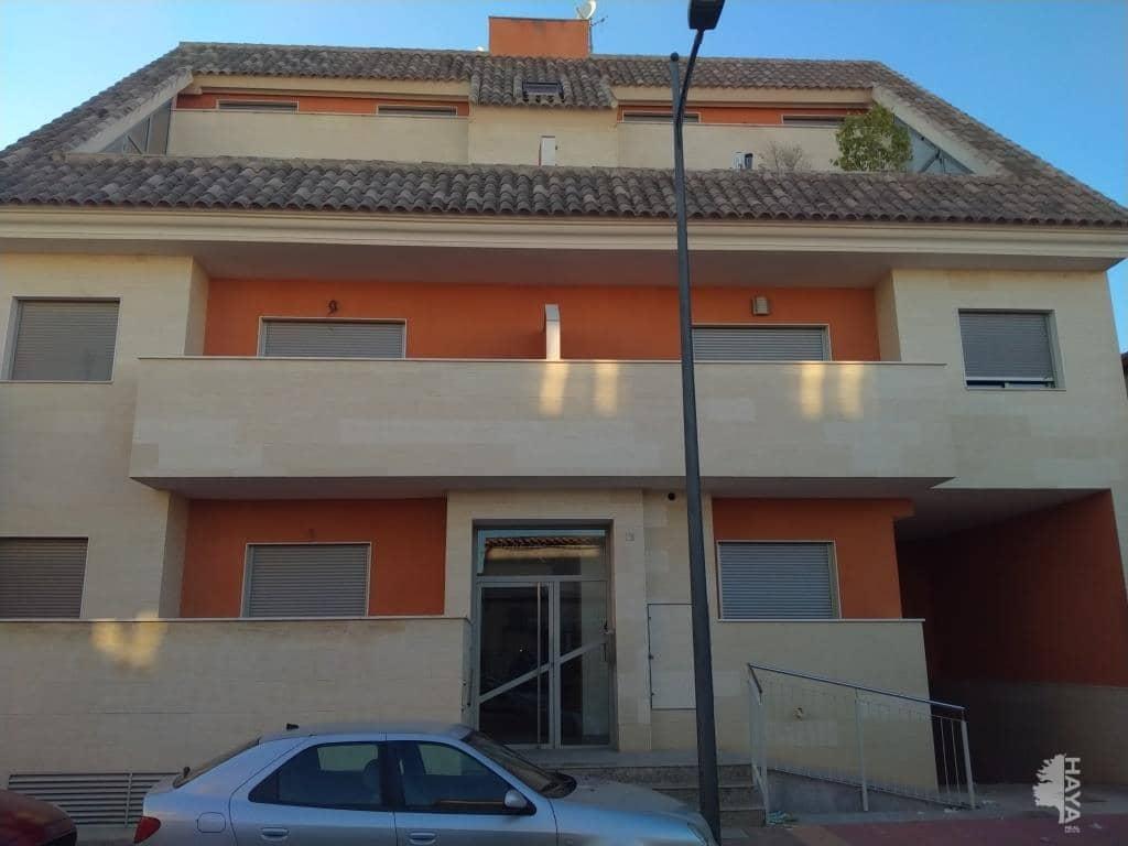 Piso en venta en Algaida, Archena, Murcia, Calle Ecuador, 52.700 €, 1 habitación, 1 baño, 47 m2