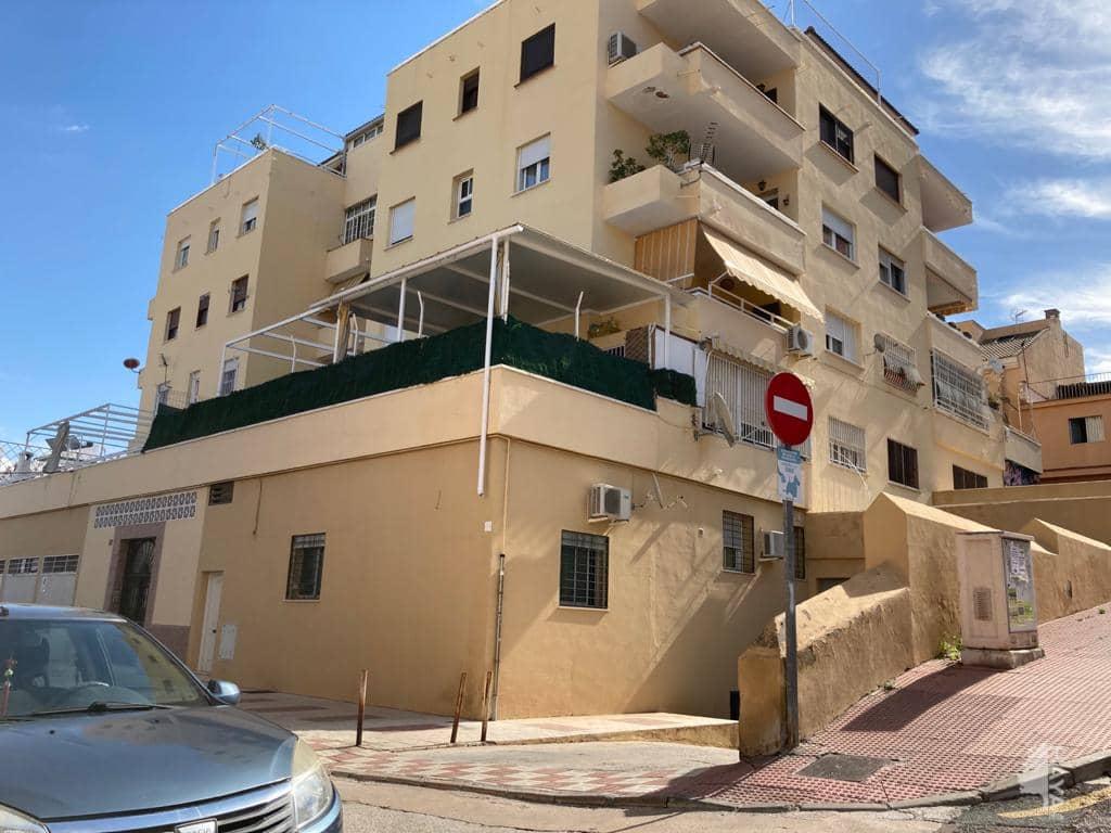 Piso en venta en Ciudad Jardín, Málaga, Málaga, Calle Mendoza Tenorio, 106.000 €, 1 habitación, 1 baño, 55 m2