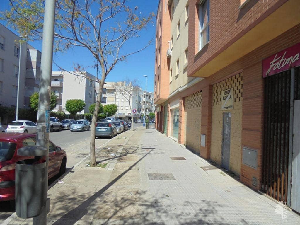 Local en venta en Jerez de la Frontera, Cádiz, Plaza Bodegas (de Las), 61.800 €, 138 m2