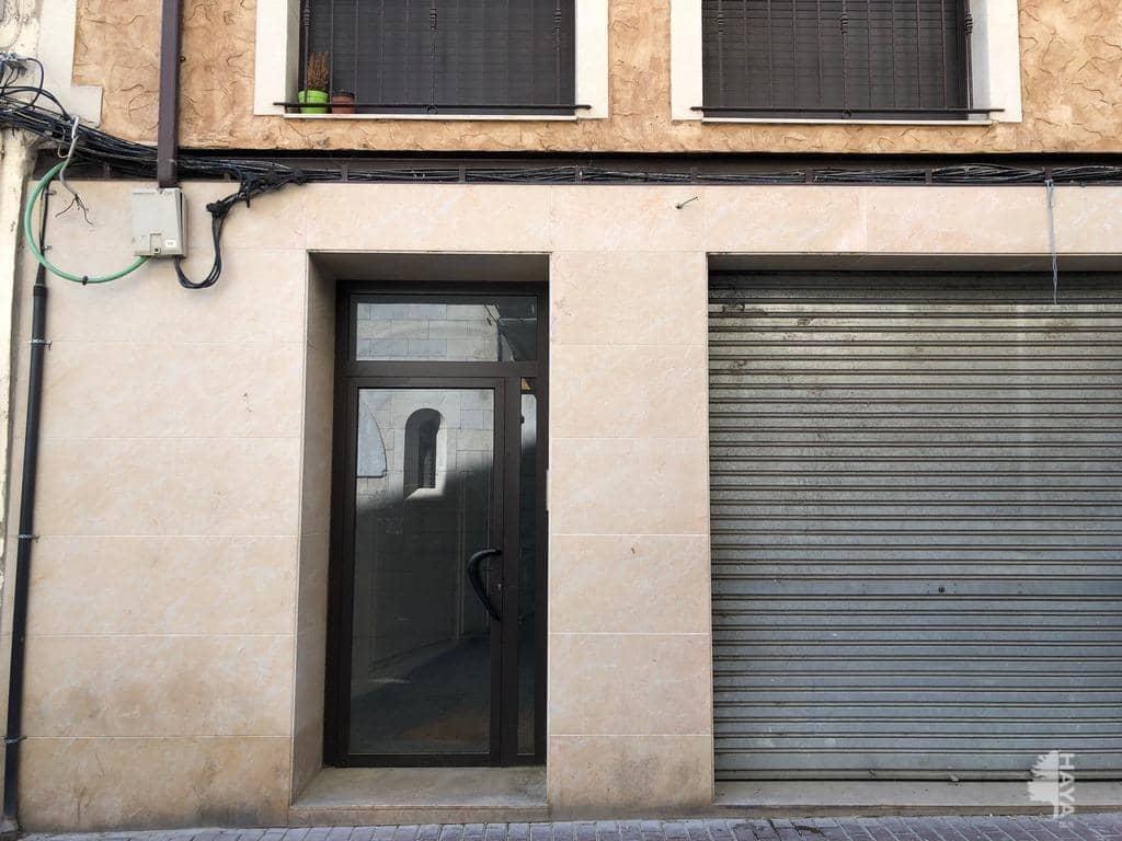 Piso en venta en Puigbò, Sallent, Barcelona, Calle Cos, 66.000 €, 2 habitaciones, 1 baño, 48 m2