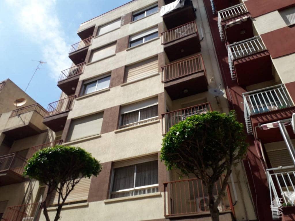 Piso en venta en Urbanización Nueva Onda, Onda, Castellón, Calle Monserrat, 66.600 €, 4 habitaciones, 1 baño, 100 m2