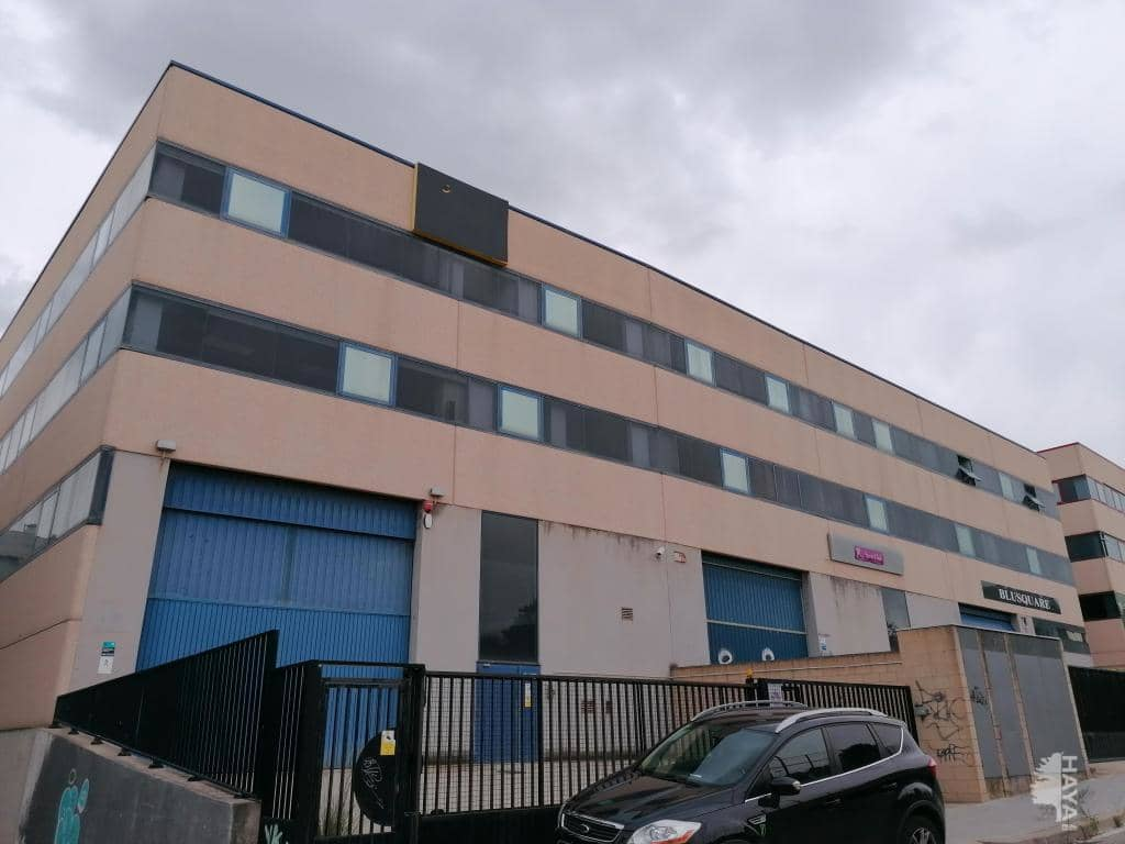 Parking en venta en Bufalà, Badalona, Barcelona, Calle Tecnica, 1.257.000 €, 1863 m2