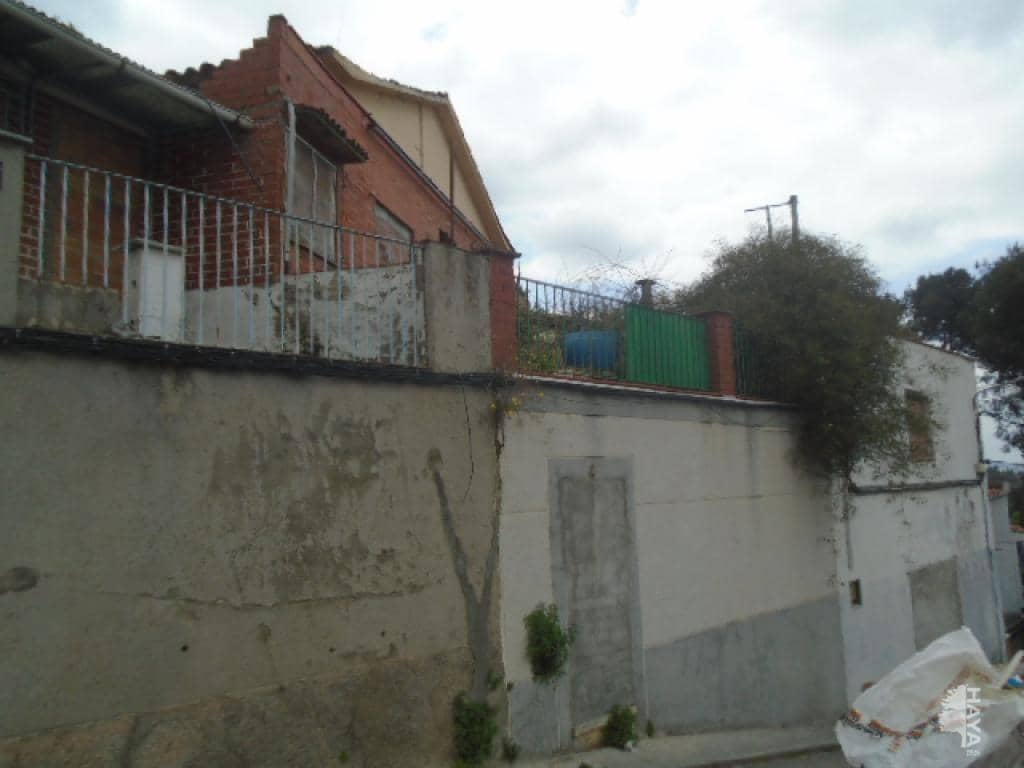 Suelo en venta en Suelo en Terrassa, Barcelona, 187.500 €, 568 m2