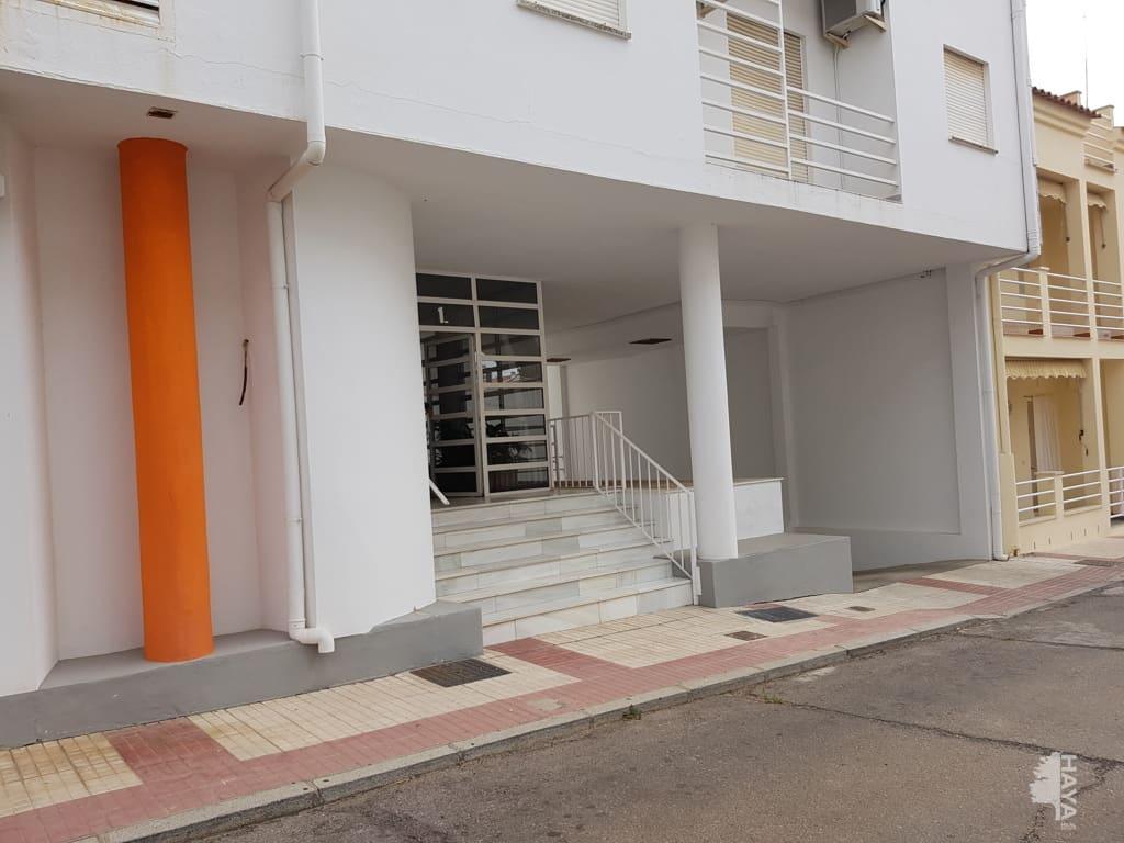 Piso en venta en Miajadas, Miajadas, Cáceres, Calle Sin Nombre, 93.000 €, 160 m2