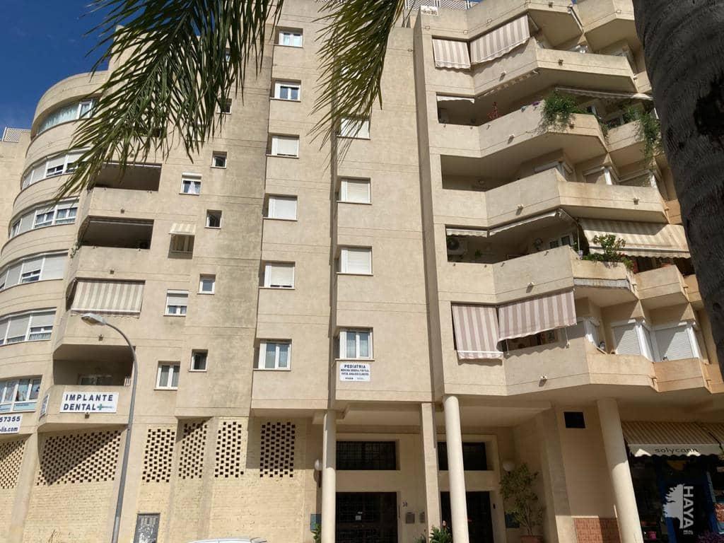 Piso en venta en Torremolinos, Málaga, Calle Rio Mesa, 218.800 €, 3 habitaciones, 2 baños, 96 m2