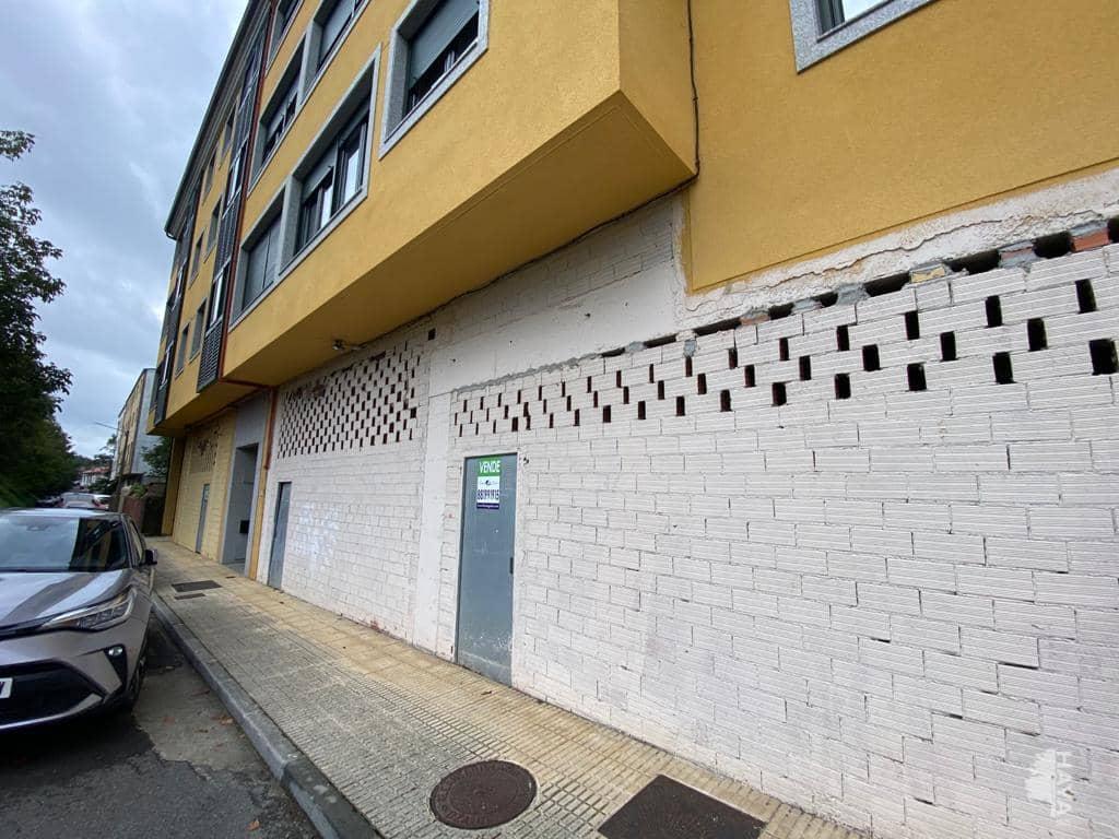 Local en venta en Fraís, Oza-cesuras, A Coruña, Camino Lg la Pelada/castiñeiro, 76.500 €, 376 m2