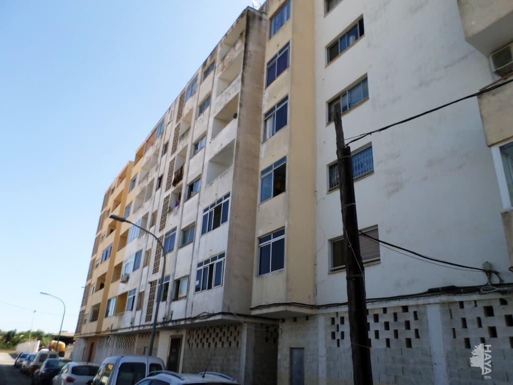 Piso en venta en Crist Rei, Inca, Baleares, Calle Mostassaf, 67.000 €, 3 habitaciones, 1 baño, 97 m2