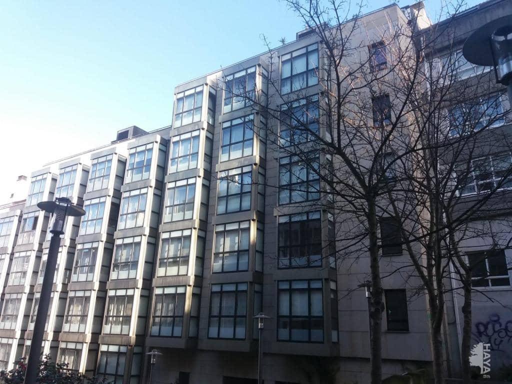Piso en venta en A Gaiteira, A Coruña, A Coruña, Calle Pintor Seijo Rubio, 232.600 €, 2 habitaciones, 2 baños, 78 m2