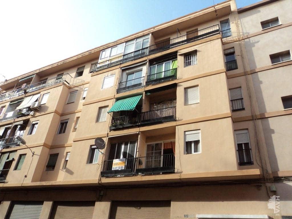 Piso en venta en Benicalap, Valencia, Valencia, Calle Picayo, 54.500 €, 4 habitaciones, 1 baño, 77 m2