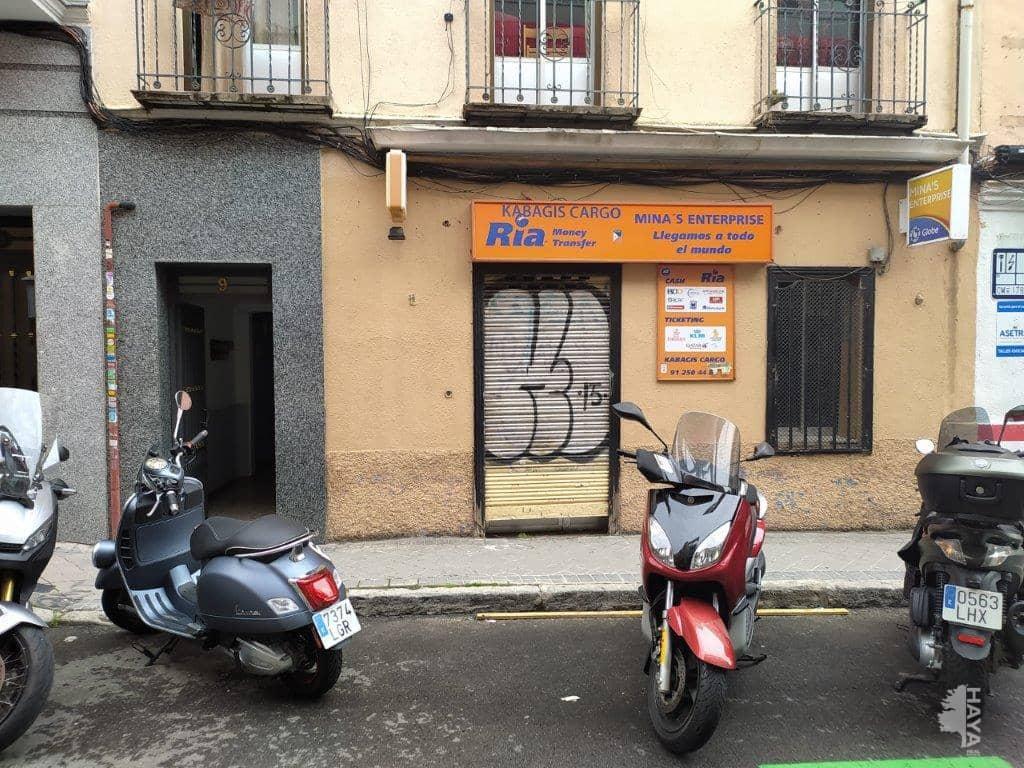 Local en venta en Madrid, Madrid, Calle Pedro Villar, 86.700 €, 53 m2
