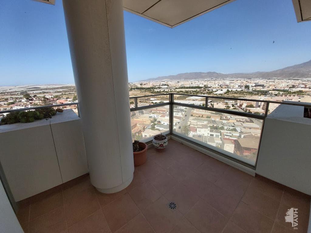 Piso en venta en Pampanico, El Ejido, Almería, Calle Pitagoras, 128.800 €, 113 m2