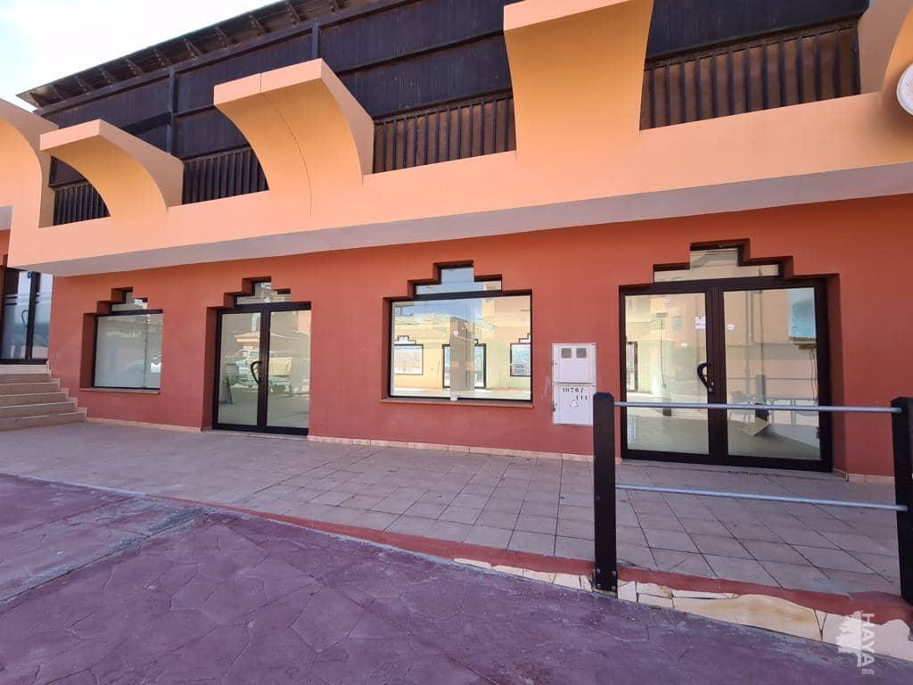 Local en venta en La Oliva, Las Palmas, Calle Abubilla, 239.000 €, 644 m2