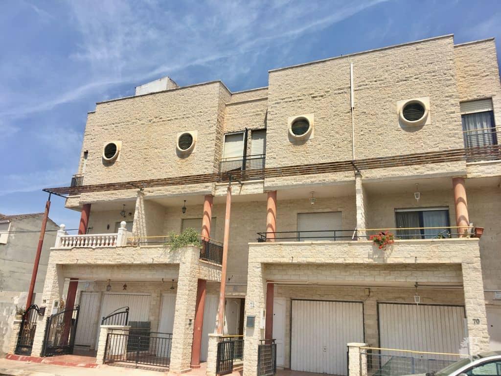 Casa en venta en Benejúzar, Benejúzar, Alicante, Calle Oropendola, Pb., 90.000 €, 4 habitaciones, 2 baños, 166 m2