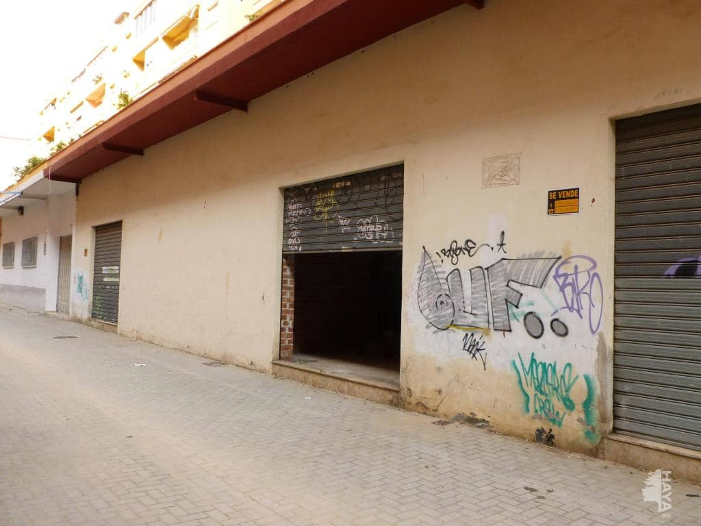 Local en venta en Local en Dénia, Alicante, 89.600 €, 100 m2