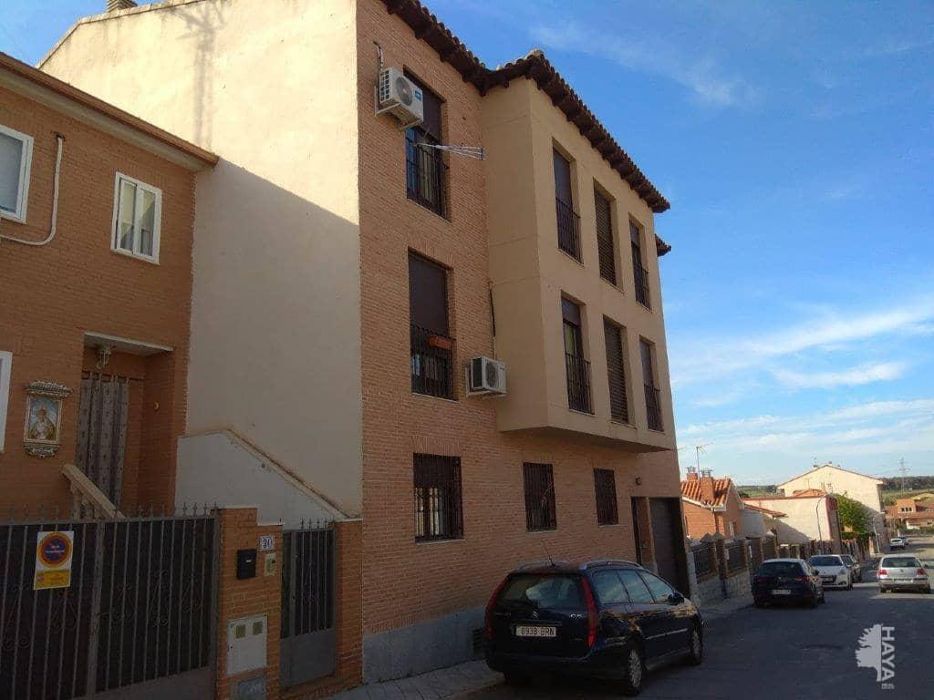 Piso en venta en Yuncler, Toledo, Calle Camino Jose Cela, 72.000 €, 2 habitaciones, 2 baños, 115 m2