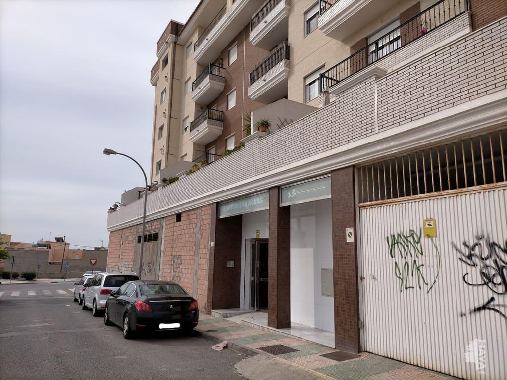 Piso en venta en Roquetas de Mar, Almería, Calle Zafiro -, 66.500 €, 3 habitaciones, 2 baños, 107 m2
