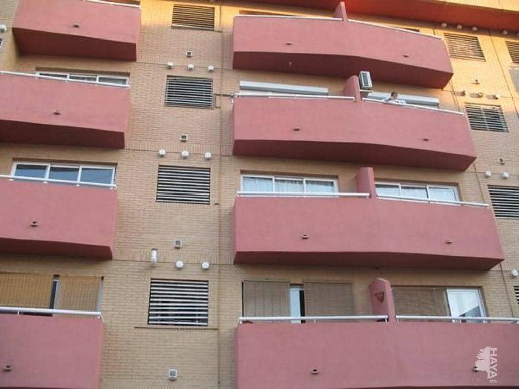 Piso en venta en Algemesí, Valencia, Calle Benimodo, 67.000 €, 3 habitaciones, 2 baños, 90 m2