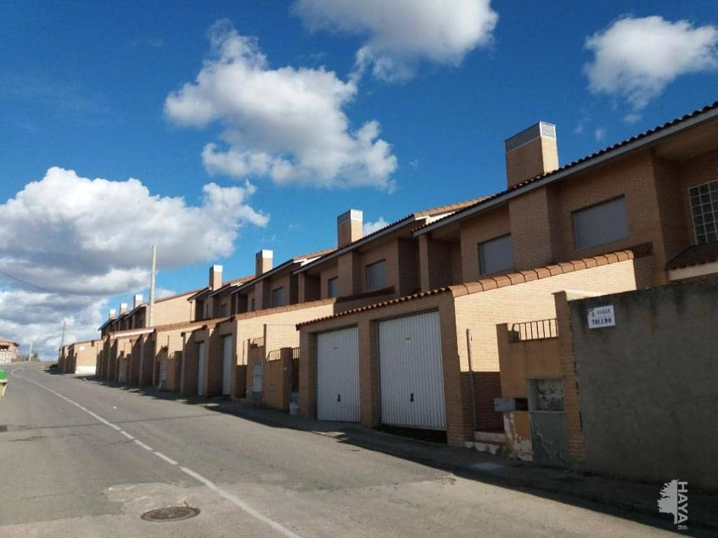 Casa en venta en Casa en Burujón, Toledo, 49.000 €, 4 habitaciones, 2 baños, 129 m2