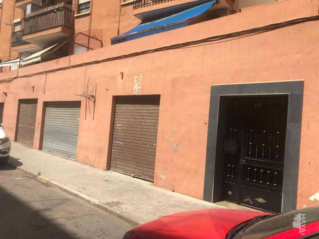 Parking en venta en Terramelar, Paterna, Valencia, Calle El Palmar, 188.900 €, 800 m2